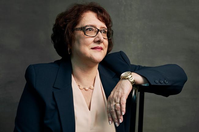 Jacqueline M. Thomas