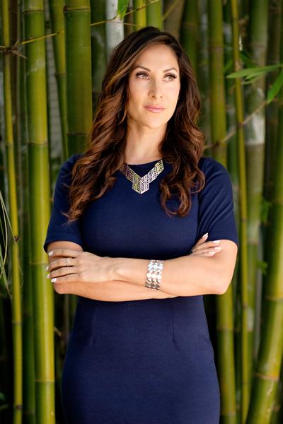 Lea Sandoval